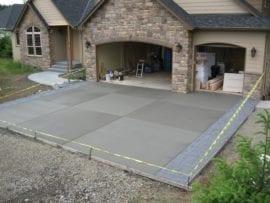 Calgary Concrete Contracting Company
