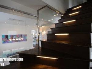 custom staircase calgary