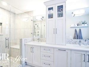 bathroom vanities in calgary
