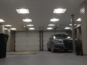 garage renovations calgary