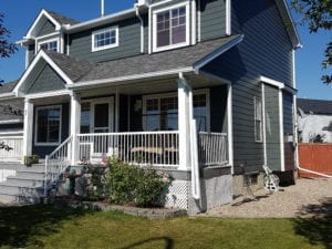 exterior renovations okotoks