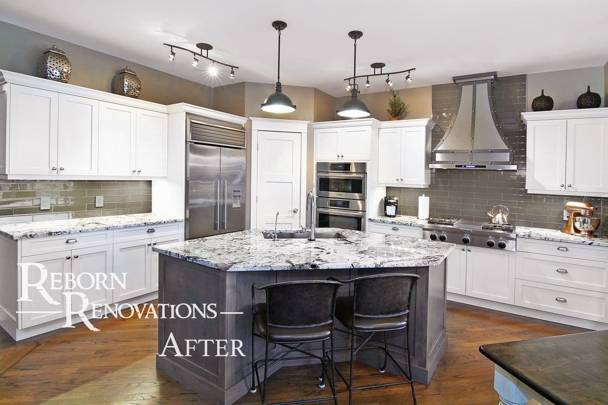 Pleasant Kitchen Renovations Calgary Kitchen Renovation Company Home Remodeling Inspirations Genioncuboardxyz