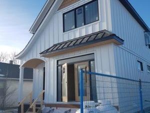 exterior siding calgary