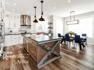 kitchen renovation companies calgary