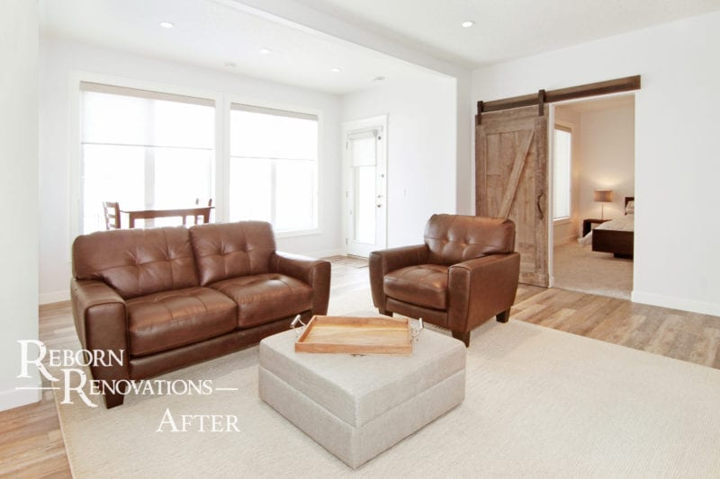calgary basement renovations