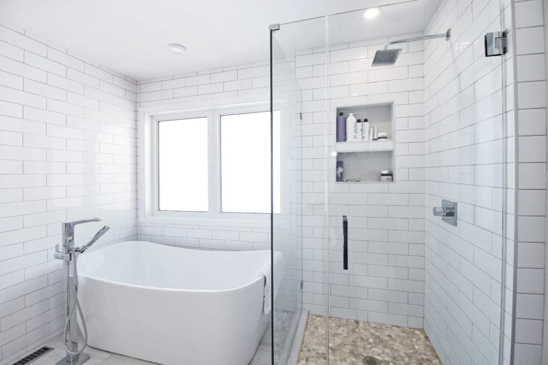 bathroom renovation companies calgary