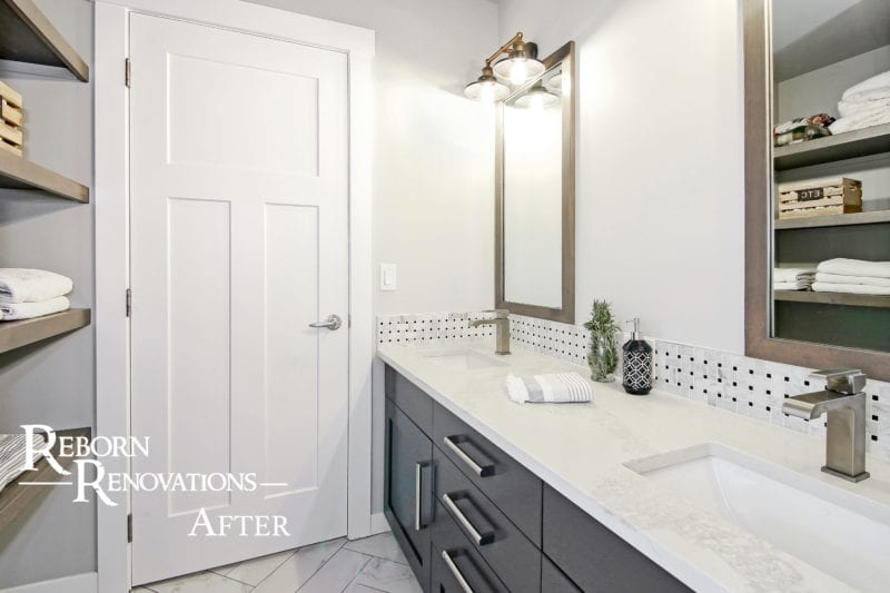 bathroom contractors calgary