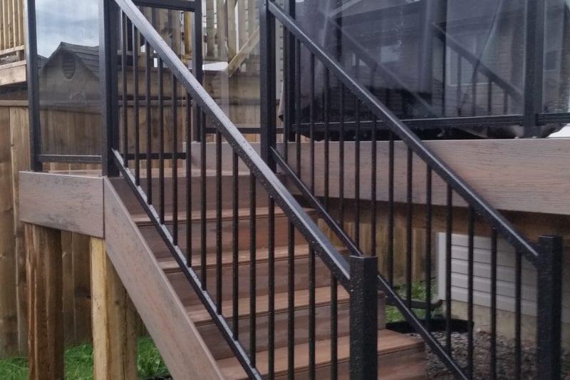 composite decks calgary
