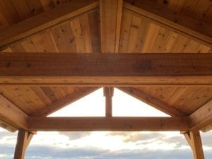 covered decks calgary