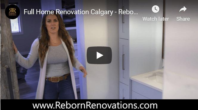 home renovation company in calgary