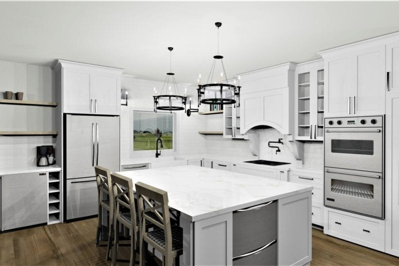 interior designer kitchen