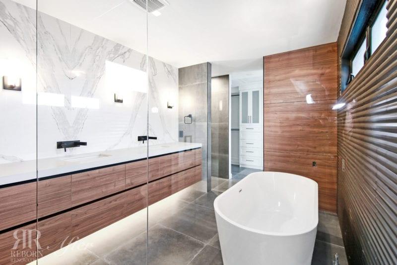 bathroom renovaitons calgary